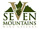 Sevent Mountains Wine Cellars
